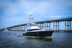2019 Dare County Boat Builder's Tournament ANN WARRICK