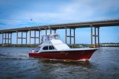 2019 Dare County Boat Builder's Tournament HOG WILD