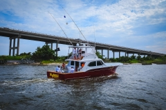 2019 Dare County Boat Builder's Tournament HOG WILD