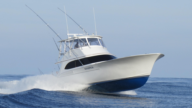 Virginia Beach Invitational Marlin Tournament