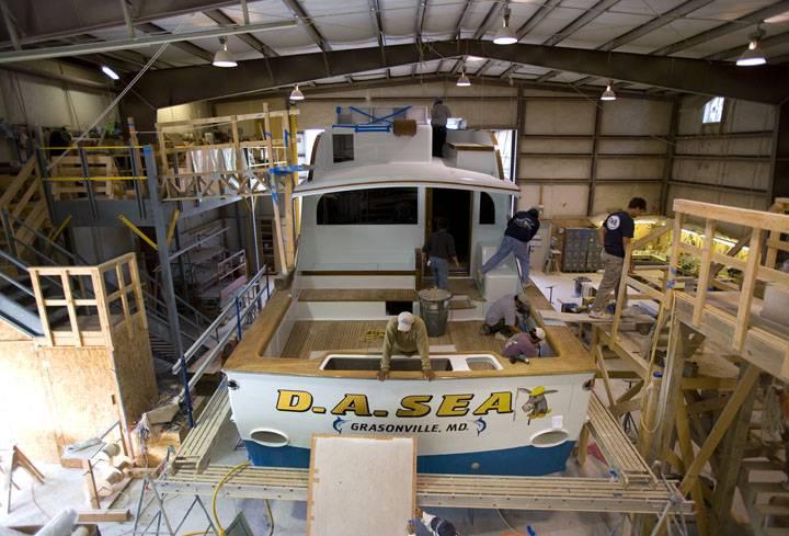 hull-130-da-sea-contruction