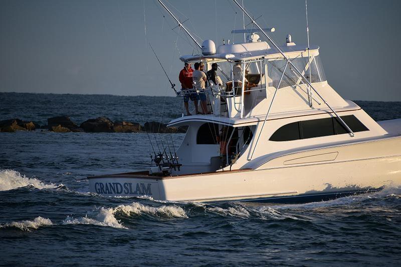 dca404c33e8 The Paul Mann 60-foot GRAND SLAM Wins 38th Annual Pelican Yacht Club  Invitational Billfish Tournament in Fort Pierce