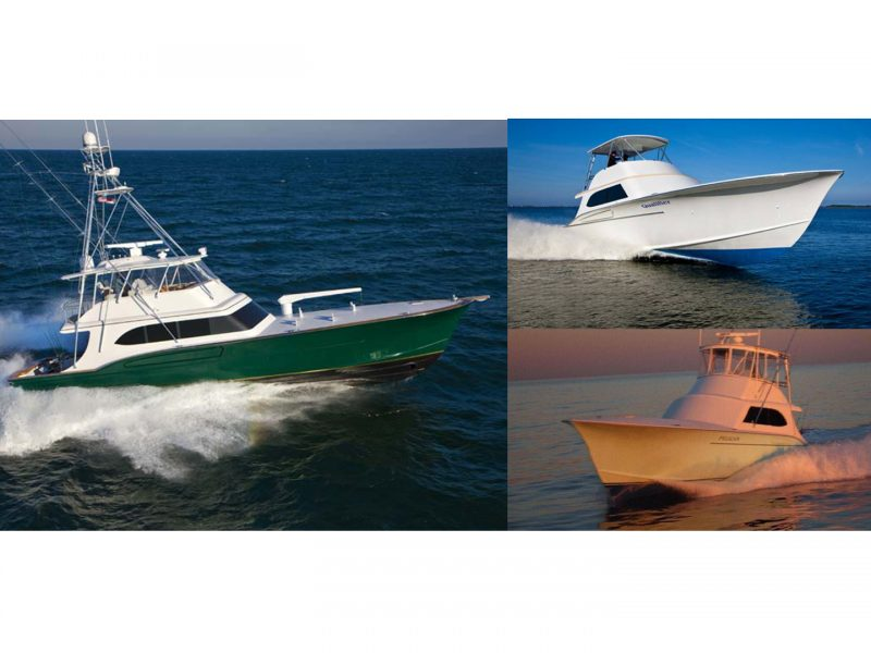 Pelican 56′ | Hull 119 – Paul Mann Custom Boats